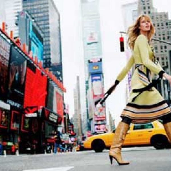 Win a $7,500 NYC Shopping Trip!