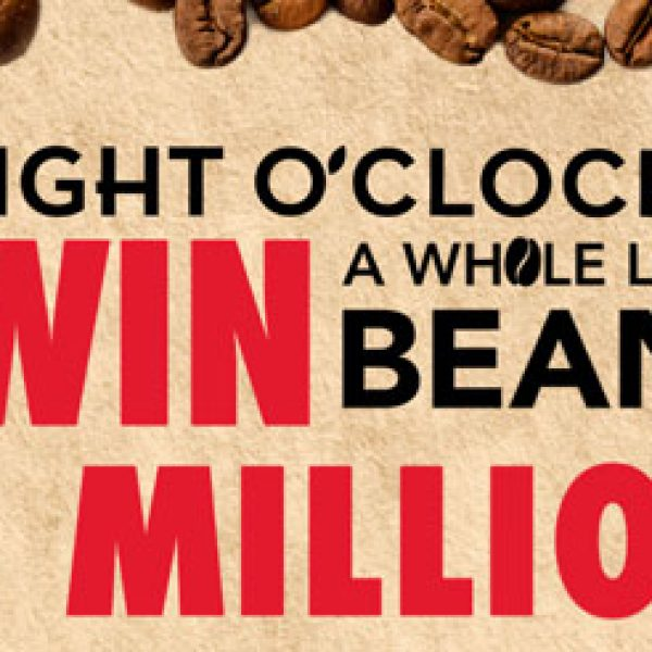 Win a Million, a Trip and More