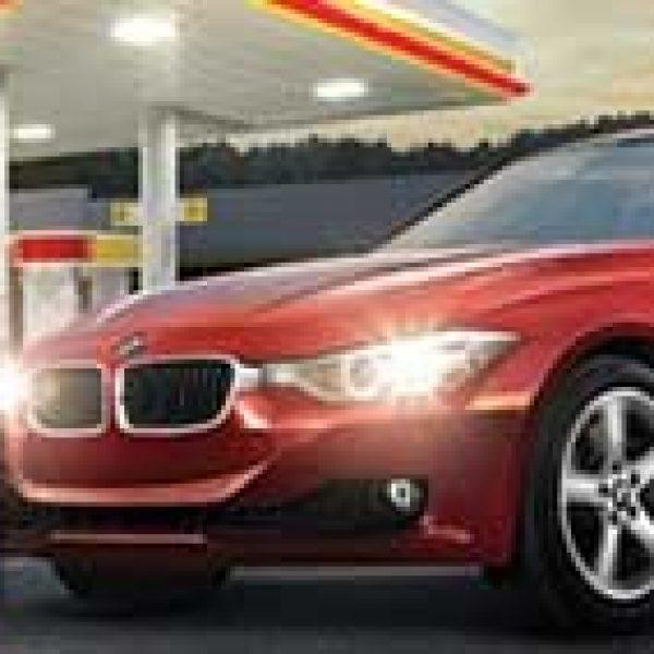 Win a BMW, Free Gas & $5,000 Cash!