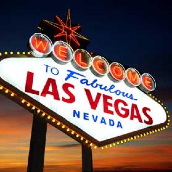 SEMA Las Vegas Sweepstakes!
