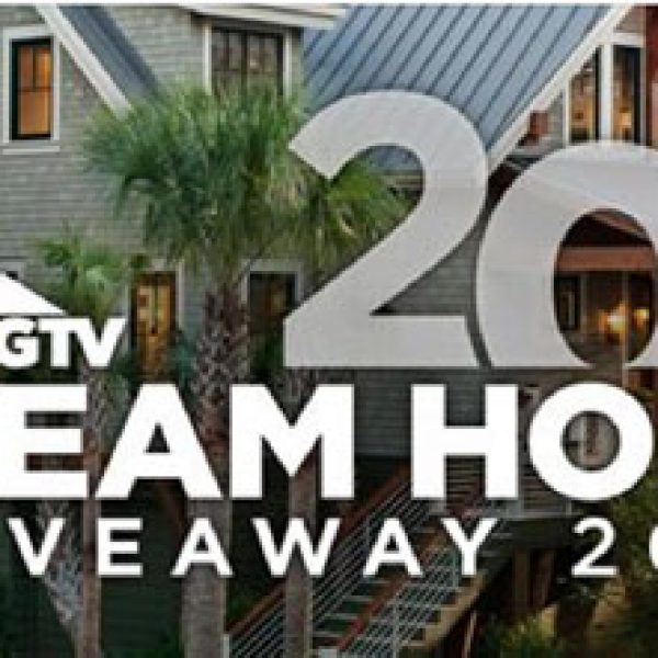 Win 1 of 20 $1,000 Cash Prizes from HGTV