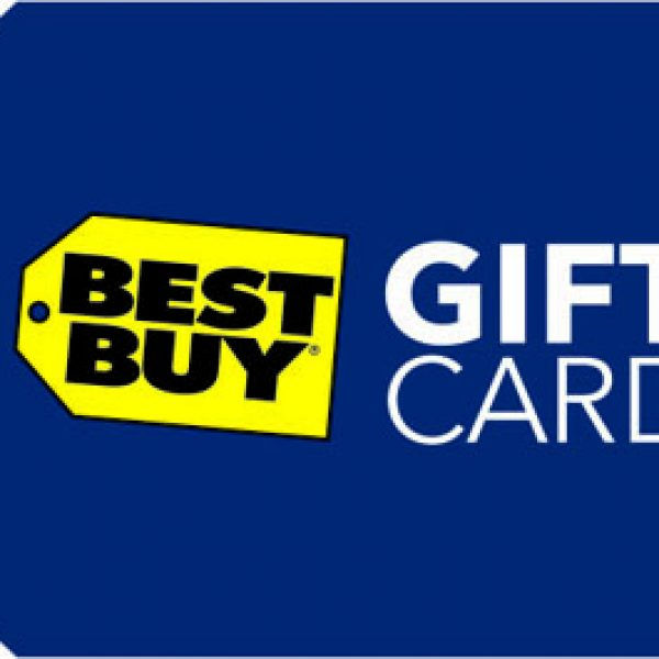 $1,000 Best Buy Gift Card Sweepstakes!