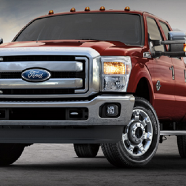 Ford Event $15,000 Sweepstakes!