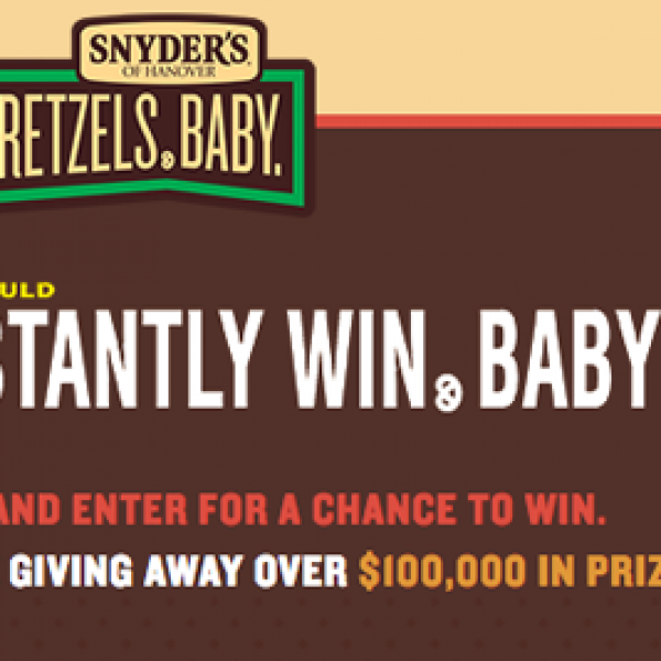 $100,000 Adventure Sweeps with Instant Prizes!
