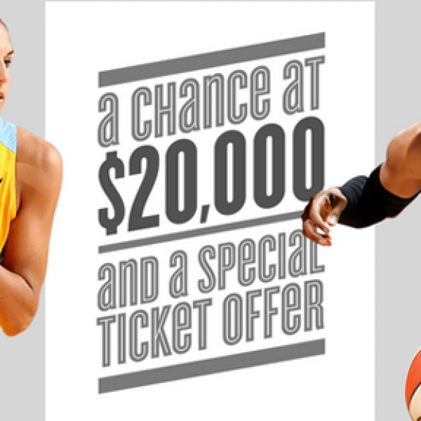 Win $20,000 Cash or All-Star Prizes!