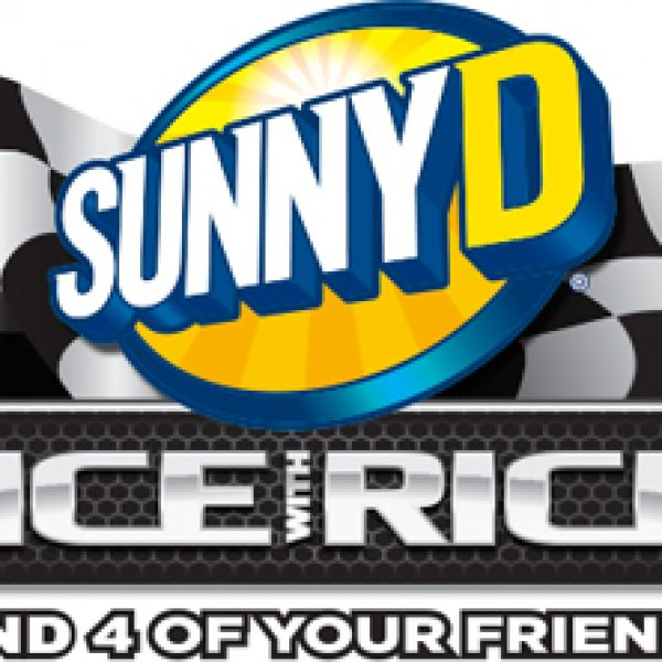 Race with Ricky Sweepstakes!