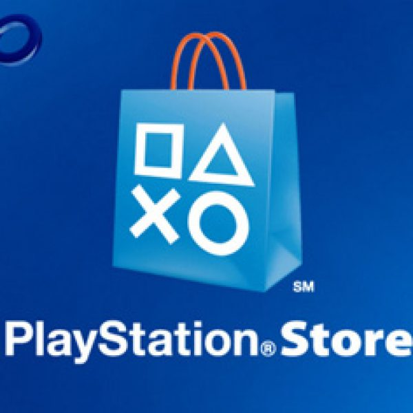 Playstation What's In Store Sweepstakes!
