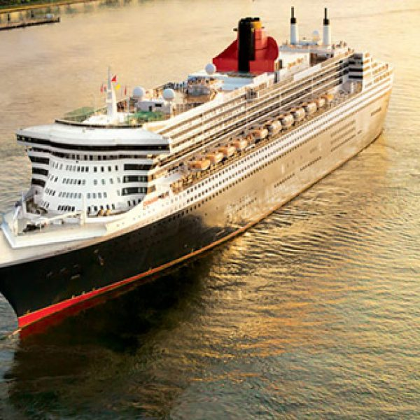 Queen Mary 2 Transatlantic Sweepstakes!