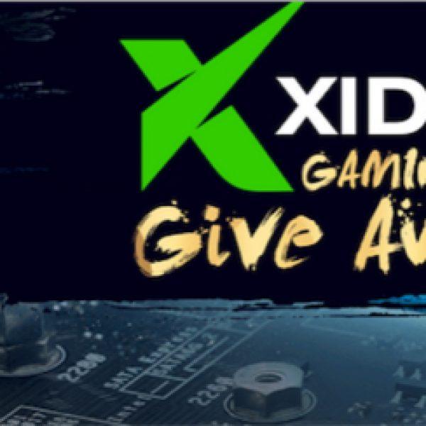 Win a Xidax gaming PC worth $3,000!