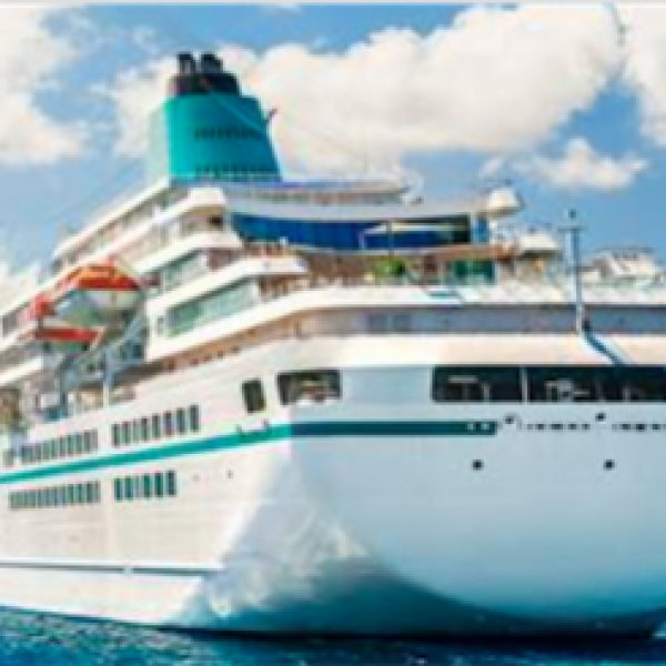 Win a Mediterranean cruise for seven nights for two with airfare to Italy!
