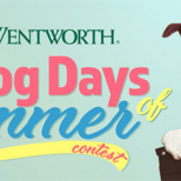 Dog Days of Summer $5,000 Sweepstakes!