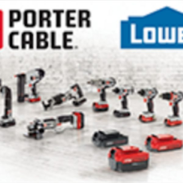 Win a $1000 Lowe's gift card!