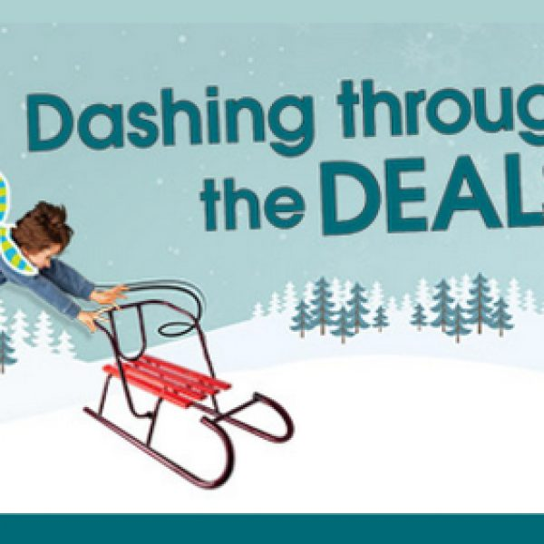 Win $5,000 from Valpak's Yuletide Yay Giveaway!