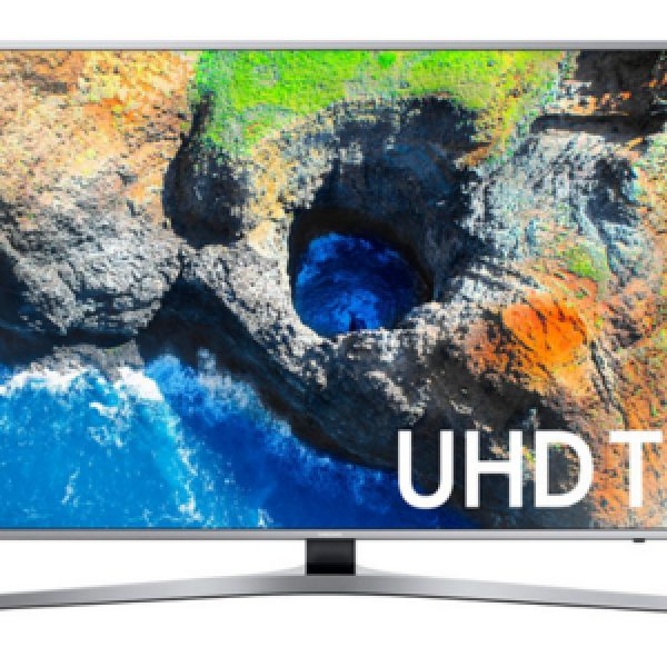 Win a Samsung 65 inch 4k UHD television!