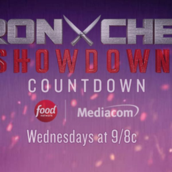 Win $2,000 from Iron Chef!
