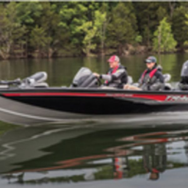 Win a 2018 Pro team 190 TX boat with Mercury 115 Pro XS motor!