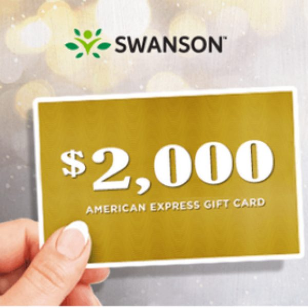 New Year Kickoff Sweepstakes: Win $2,000 cash and more!