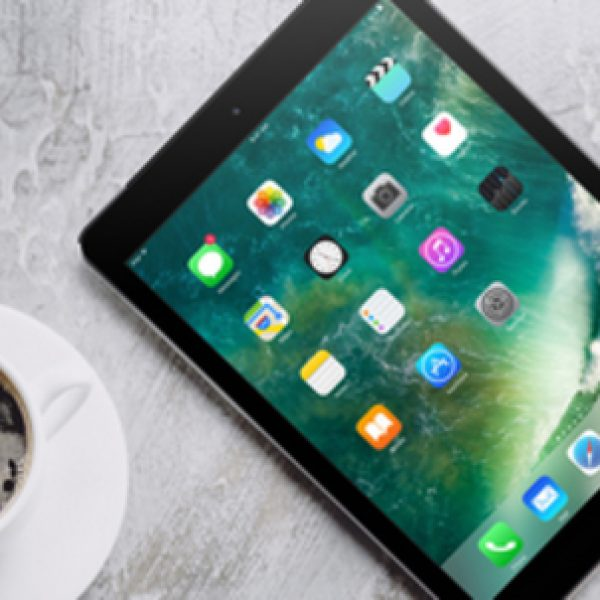 Win an Apple iPad Air 2 64GB!