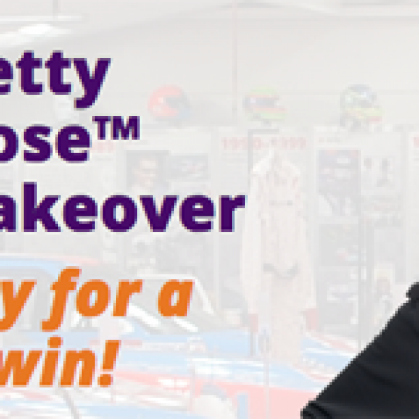 Win a $10,000 Garage Makeover!