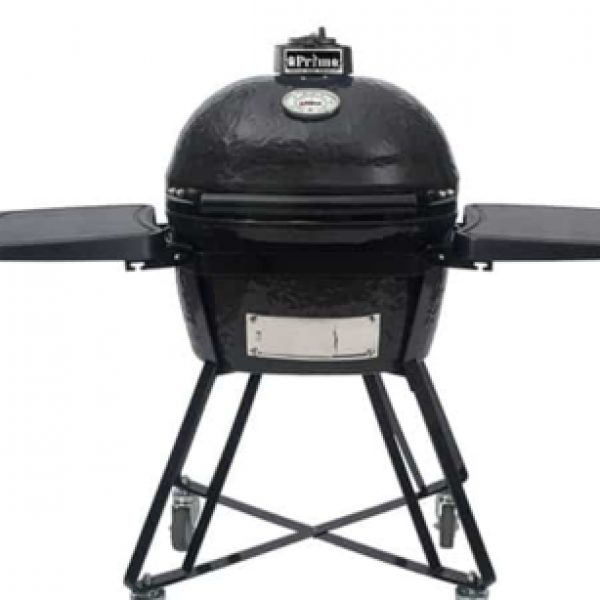 Win a Primo Oval JR 200 ceramic grill!