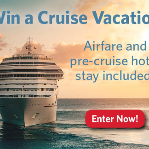 Delta's $5,000 Dream Vacation Giveaway!