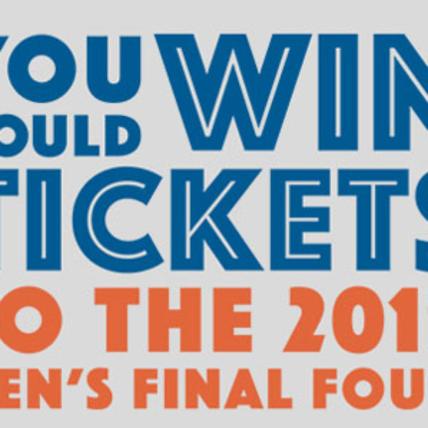 Win a $25,000 Trip to the Final Four!