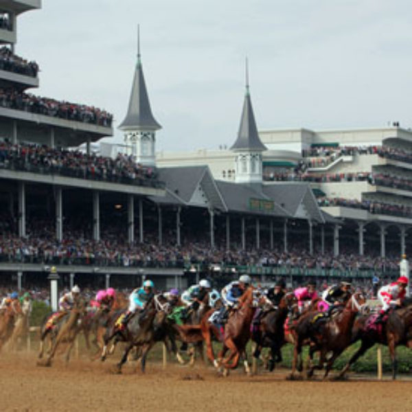 Win a $11,000 Trip to the Kentucky Derby!