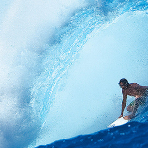 Win two vacations for some amazing surfing in East Indonesia and Fiji!