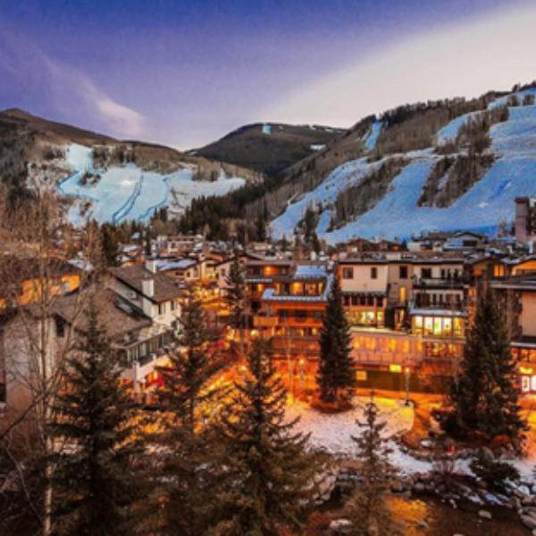 Win a $5,000 Trip to Vail, Colorado!