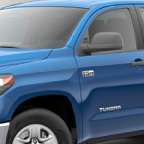 Bassmaster: Win a 2018 Toyota Tundra SR5 Truck