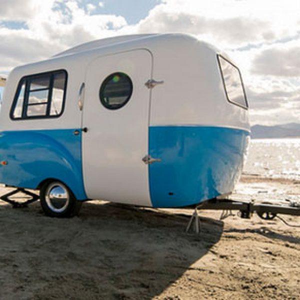 Samuel Adams: Win a customized Happier Camper