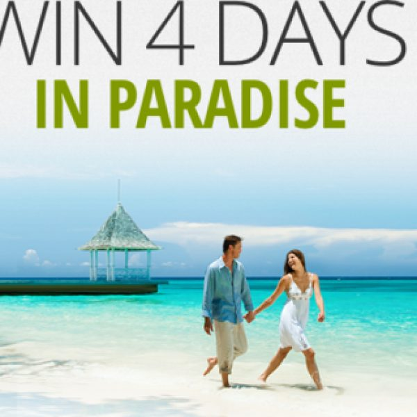 Sandals Resorts: Win a trip to your choice of Sandals or Beaches Resort