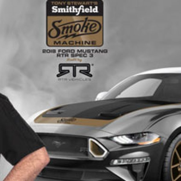 Smithfield: Win a Special-Edition Ford Mustang