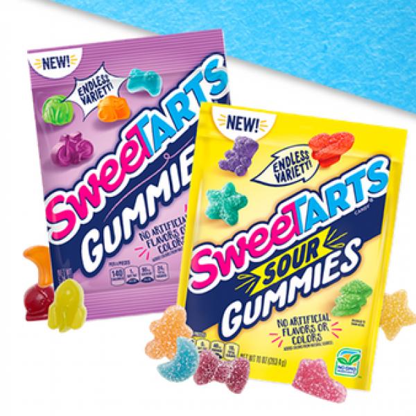 Sweetarts: Win $10,000