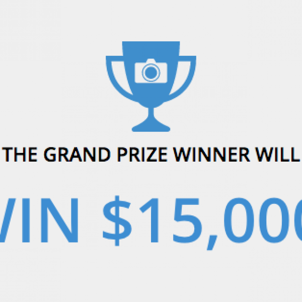 Weather Channel: Win $15,000 and more