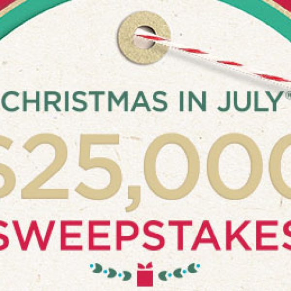 Christmas In July Qvc.Qvc Win 25 000 Ineverwinanything Com