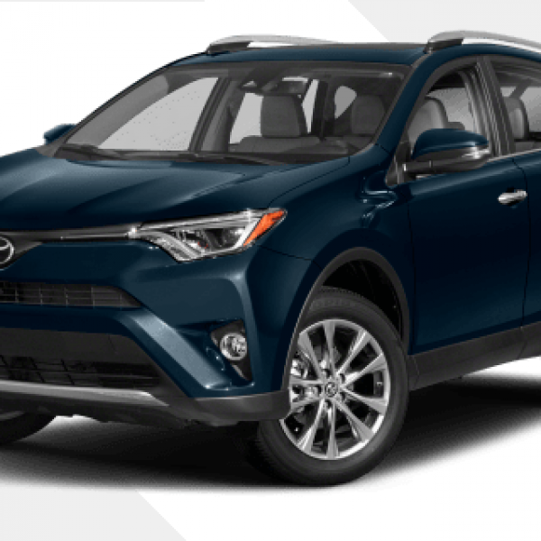 Gymboree: Win a 2018 Toyota Rav4 and much more