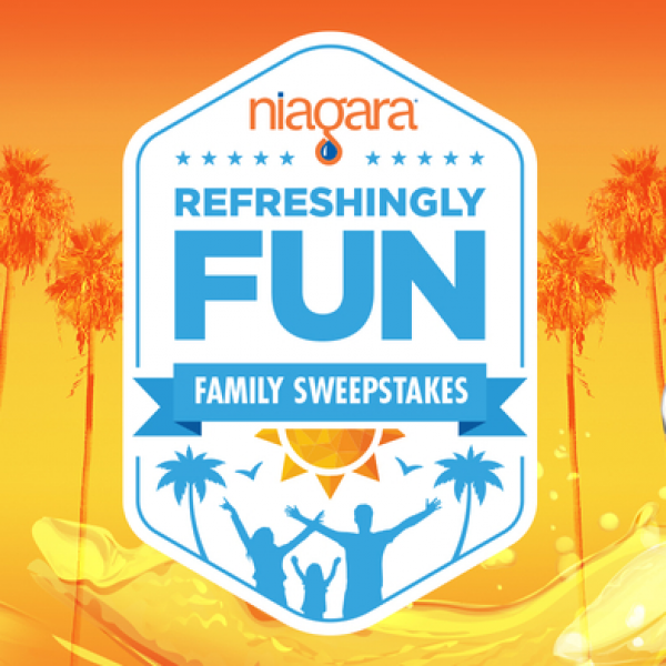 Niagara: Win a trip to Universal Orlando Resort or Universal Studios Hollywood