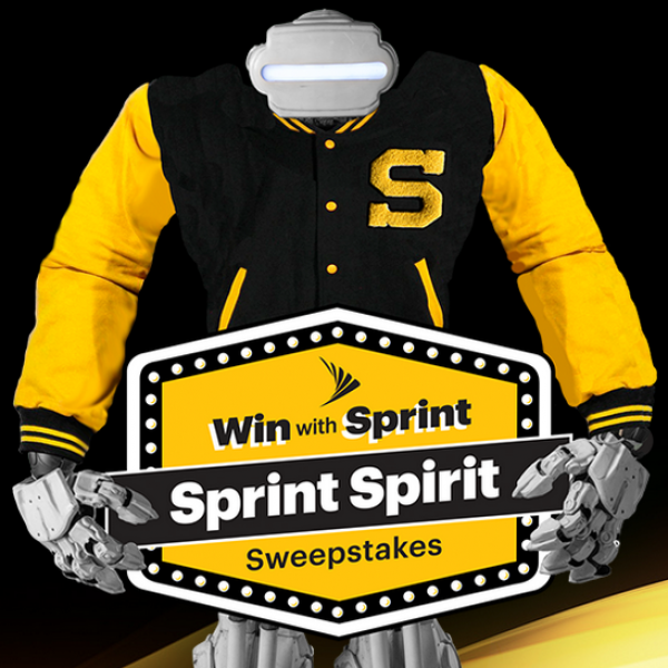 Sprint: Win $5,000 in Amazon Gift Cards, a Samsung Notebook 9 laptop, a Galaxy tablet and more