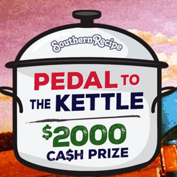 Rudolph Foods: Win $2,000 and a one-year supply of pork rind snacks