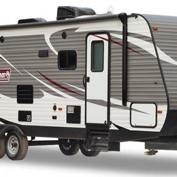 Camping World: Win a 2018 Coleman Lantern RV and more