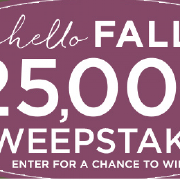 QVC: Win $25,000 and a Prize Pack for your home