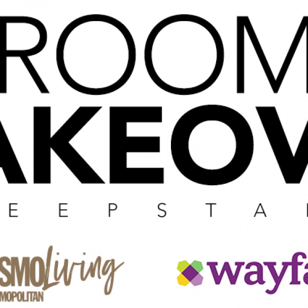 Cosmopolitan: Win a $10,000 Room Makeover