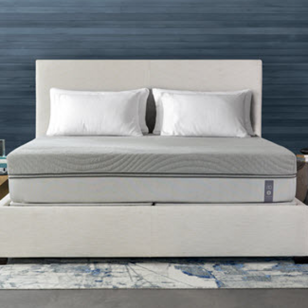 Sleep Number: Win a queen-sized Sleep Number 360 p5 smart bed and ComfortFit classic pillow