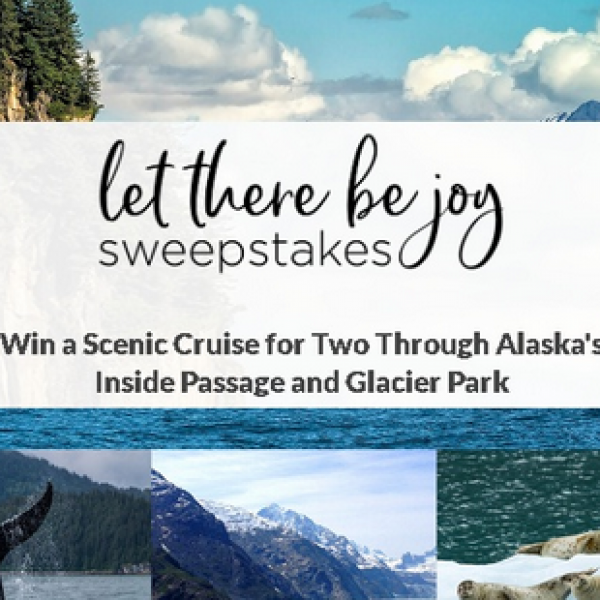 JTV: Win a 7-night Alaskan Cruise, $1000 and a JTV Shopping Spree