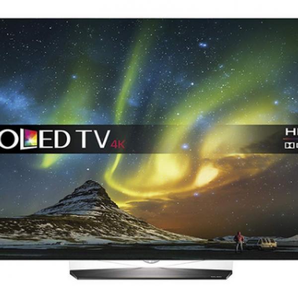 House Beautiful: Win a 65-inch LG 4K HDR Smart OLED TV