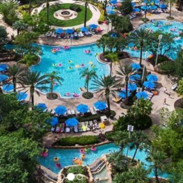 Visit Orlando: Win a Dream Orlando Family Vacation for four