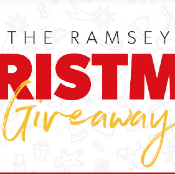 Dave Ramsey: Win $5,000