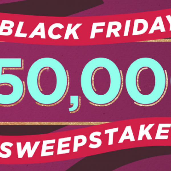 QVC: Win $50,000 or 1 of 500 Instant Prizes