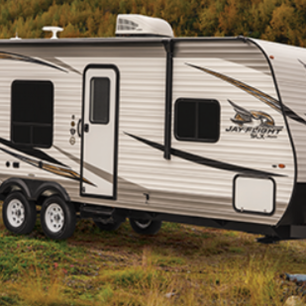 Goodyear: Win an RV and an Outdoor Prize Pack